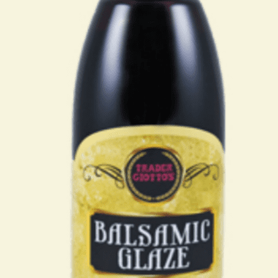 Why I Always Keep Balsamic Glaze in the House